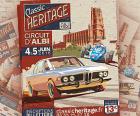Découvrez l'affiche du Classic Heritage 2016 sur le circuit d'Albi ...
